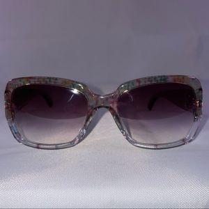 Chanel Sunglasses Multicolored
